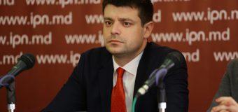 Alexandru Bujorean: Scutiți-ne de răspunderea electorală, pentru că 18 deputați din 23 aleși pe lista PLDM, servesc zilnic interesului vostru