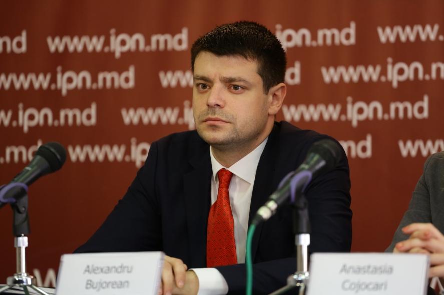(INTERVIU) Alexandru Bujorean: Membrii noștri consideră că PLDM încă mai are un cuvânt greu de spus în viitorul politic al Republicii Moldova