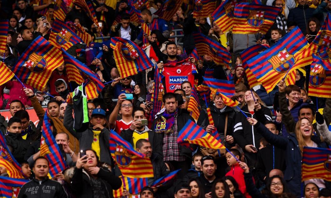 Sumă record încasată de FC Barcelona în această vară