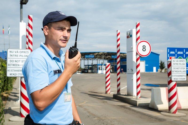 Început de săptămână cu puncte de trecere a frontierei cu circulație îngreunată. Vezi care sunt!