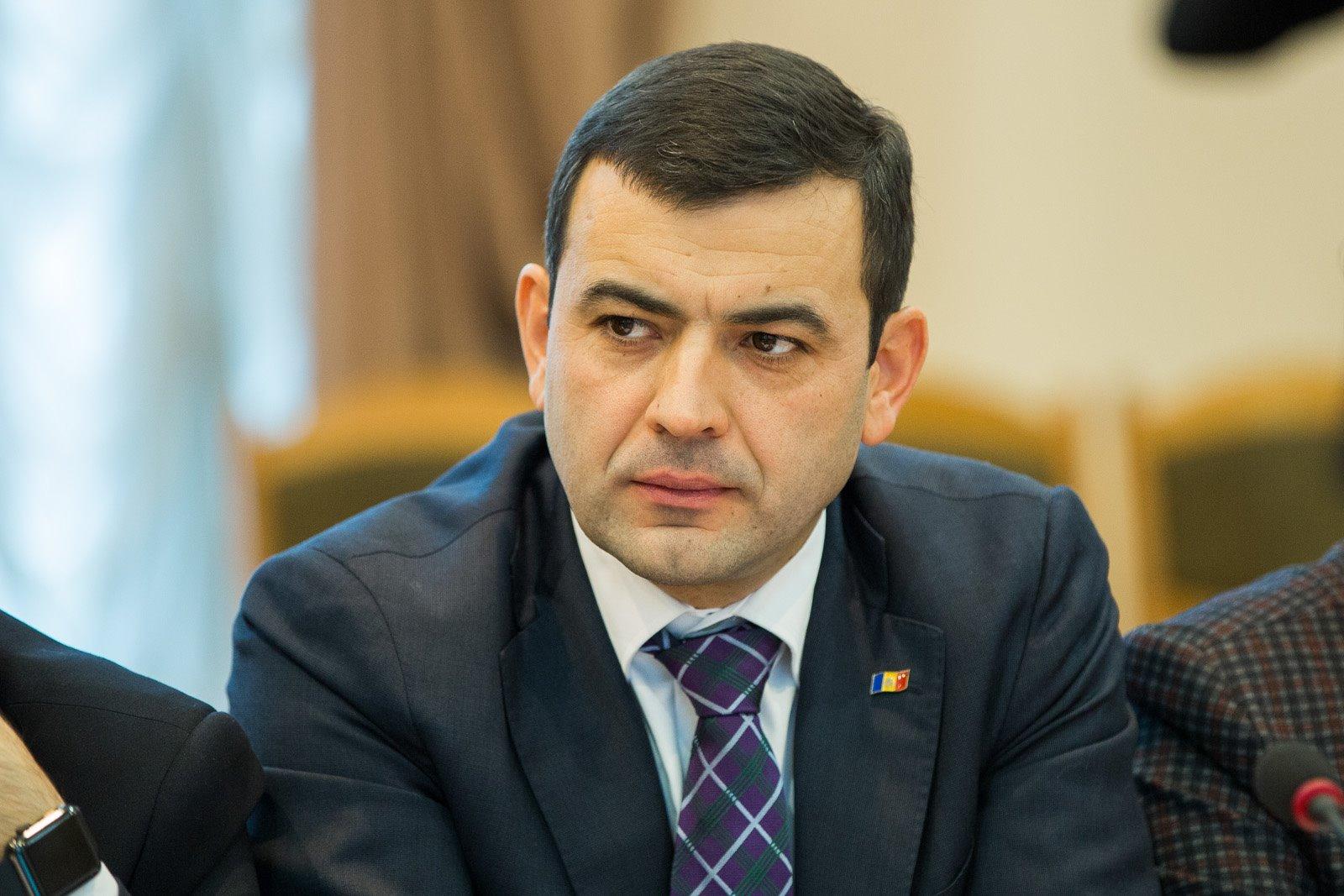 Chiril Gaburici: Prin această tranzacție, cea mai mare bancă din Republica Moldova a căpătat un acționar puternic