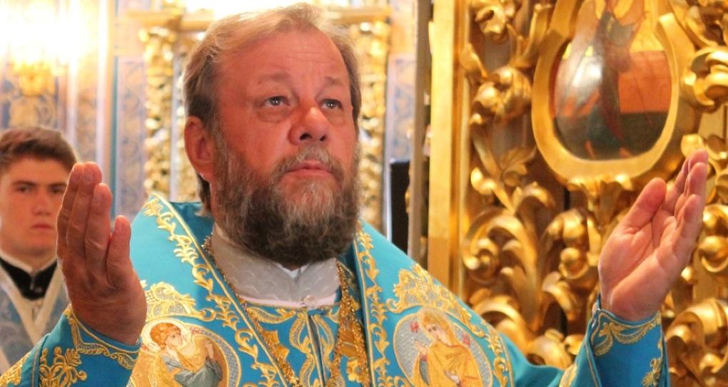 A fost iertat! Preotul de la Ghidighici va putea oficia slujbe bisericești