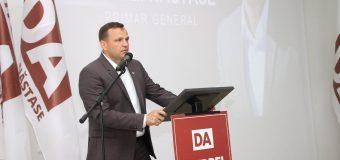 """Andrei Năstase: """"Este pentru prima oară în 28 de ani când o forță politică ajunsă în Parlament…"""""""