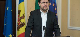 Declarație: Mesajul pro-Moldova este un mesaj frumos, dar încă nediscreditat până la capăt