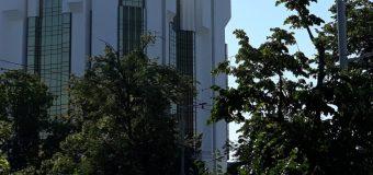 E oficial! În preajma complexului clădirii Preşedinţiei Republicii Moldova se va face asta!