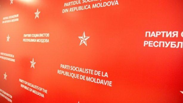PSRM a susținut înaintarea a două candidaturi pentru funcția de deputat pentru alegerile parlamentare