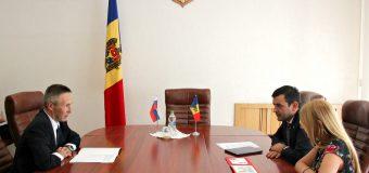 Dinamizarea relațiilor economice și intensificarea schimburilor comerciale bilaterale dintre Moldova și Slovacia, discutate
