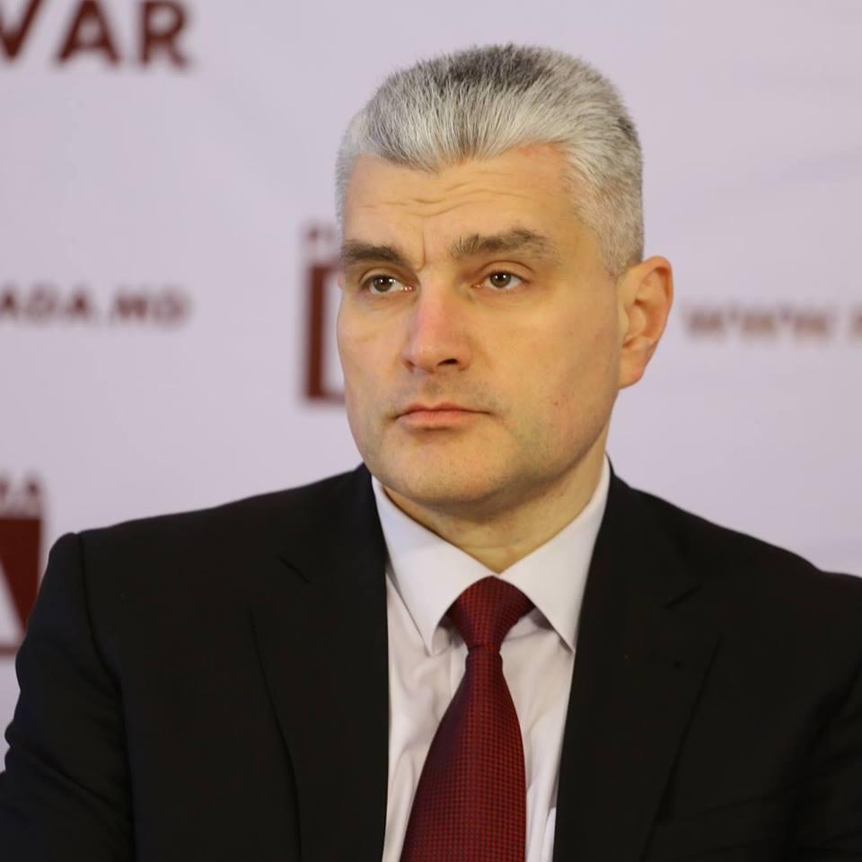 Vicepreședintele Parlamentului: Lista producătorilor agricoli care pot exporta în Federația Rusă va fi actualizată