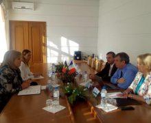 Republica Moldova va primi suport pentru prevenirea cancerului