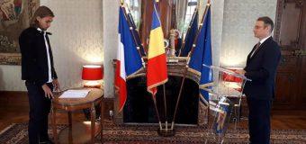 Noutate bună pentru naționala României! Virgiliu Postolachi a primit cetățenia română