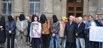 Maia Sandu: Suntem în fața unei instituții care a căzut pradă și ea sistemului oligarhic