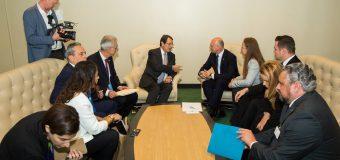 Pavel Filip, în SUA, a discutat despre modernizarea sectorului agricol