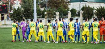 Zaria Bălți a câștigat meciul cu Zimbru (VIDEO)