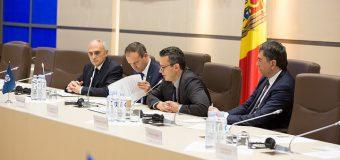 Republica Moldova predă astăzi președinția GUAM Ucrainei