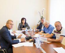 """Deputații propun crearea Centrului Istoric """"Cetatea Soroca"""""""
