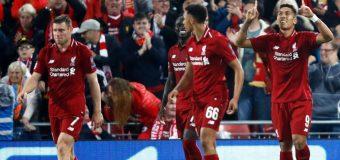 Spectacol total pe Anfield! Liverpool câştigă în prelungiri cu PSG
