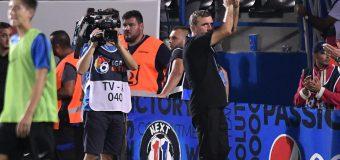 Hagi vrea să creeze o nouă forță în fotbalul românesc