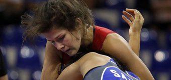 Anastasia Nichita a devenit campioană mondială printre tineret
