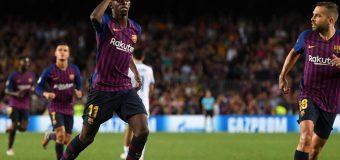 Premieră istorică! Barcelona îşi va schimba design-ul tricoului principal (FOTO)
