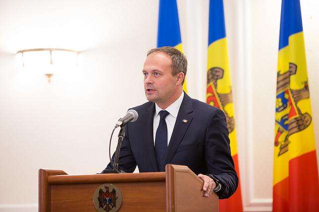 Candu: Consiliul moldo-american de afaceri va consolida parteneriatul bilateral transatlantic pe dimensiunea comercial-economică