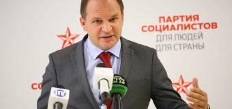 Ion Ceban: Cererea prealabilă de chemare în judecată a primarului interimar a fost transmisă