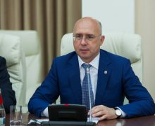 Ce a solicitat Premierul cu privire la reforma administrativ-teritorială