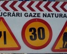 Primăria Chişinău anunță despre sistarea livrării gazelor naturale