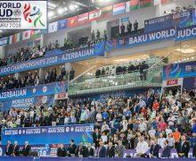 Judocanii moldoveni au fost eliminați la Mondiale de viitorii premianți