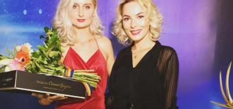 """Lidia Isac – la """"Cerbul de Aur"""". Iată ce premiu a obținut!"""