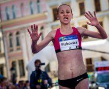 Un nou record pentru Moldova la semi-maraton