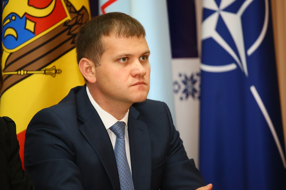 Valeriu Munteanu a devenit președinte de partid: Scopul suprem e Unirea cu România