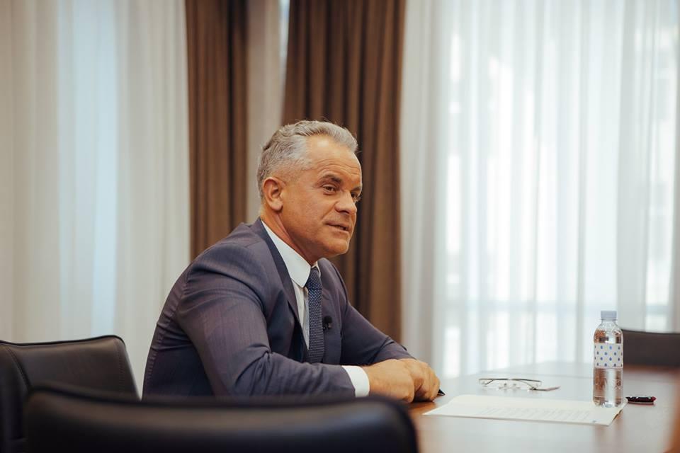 Procuratura Anticorupție anunță despre citarea lui Vlad Plahotniuc. Detalii!
