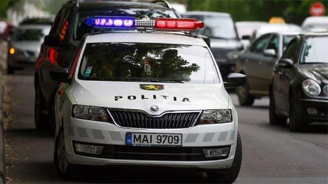 Restricții temporare de circulație pe unele străzi din capitală