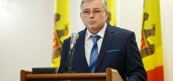 Liviu Volconovici: Experiența pe care am acumulat-o la Ministerul Agriculturii și Dezvoltării Regionale mi-a pus la încercare multe stări