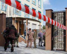 Explozie la un colegiu din Crimeea. Un elev ar fi ucis 19 persoane