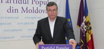 """Alexandru Oleinic: """"PPRM va avea o prezență destul de activă în alegerile din februarie"""""""