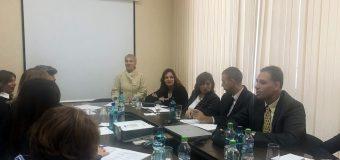 O delegație oficială din Serbia, la Serviciul Tehnologia Informației și Securitate Cibernetică