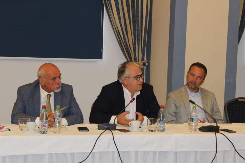 Declarație: România și R. Moldova sunt două state românești despărțite temporar de istorie