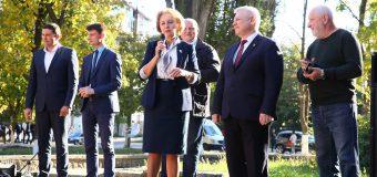 Socialistul Oleg Lipskii va candida pentru un nou mandat de deputat