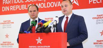 Vlad Bătrîncea: Procesul de selectare a candidaților va dura până la începutul campaniei electorale