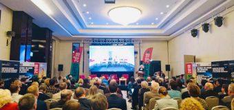"""Cea de-a treia conferință anuală """"E-Infrastructura țărilor Parteneriatului Estic"""" s-a desfășurat la Chișinău"""