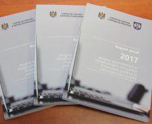 Raportul anual al Curții de Conturi pentru anul 2017 a fost publicat