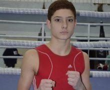 Moldova a cucerit două medalii la Europenele de juniori la box