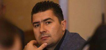 PSRM și-a înaintat încă un candidat pentru alegerile parlamentare