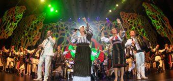 Andra și Orchestra fraților Advahov, cu o serie de concerte dedicate Centenarului Marii Uniri (FOTO)
