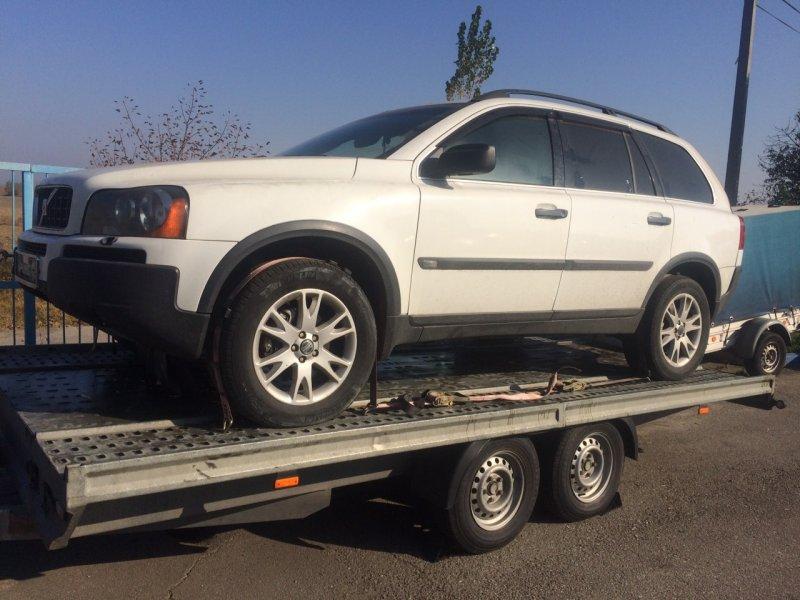 Un cetățean al R. Moldova a rămas fără mașină la intrarea în țară