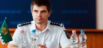 (INTERVIU) Veaceslav Garștea: Atestăm o încercare a migranților de a folosi R. Moldova ca țară de tranzit spre Europa