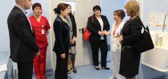 Ministrul Sănătății din România a reiterat sprijinul privind implementarea reformelor în sănătate din Republica Moldova