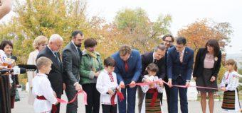 Încă o grădiniță din R. Moldova renovată din grantul oferit de România