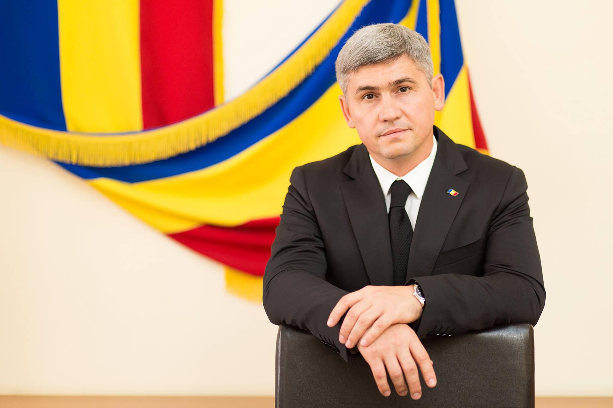 Ministrul Jizdan: Candidez la parlamentare și începând cu ziua de astăzi este valabilă degrevarea mea de la atribuţiile de serviciu